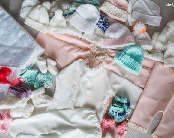 Одяг для ангелів